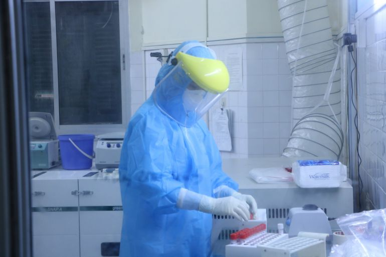 Hải Phòng: Sở Y tế Hải Phòng tìm những người liên quan tới ca bệnh từ Hải Phòng sang Úc