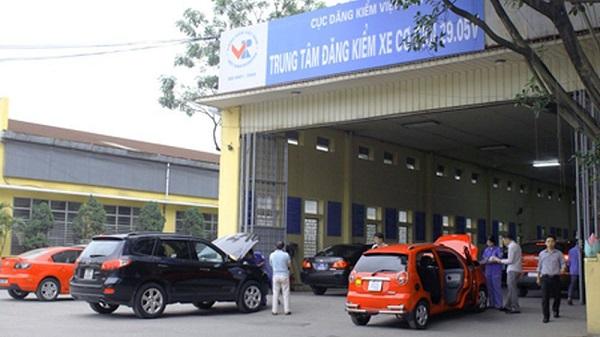 Doanh nghiệp cần biết: Đăng kiểm xe ô tô tại Việt Nam
