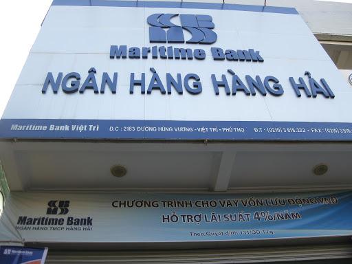TNR Holdings Việt Nam sẽ mua nốt gần 8 triệu cổ phiếu của Ngân hàng Hàng hải Việt Nam