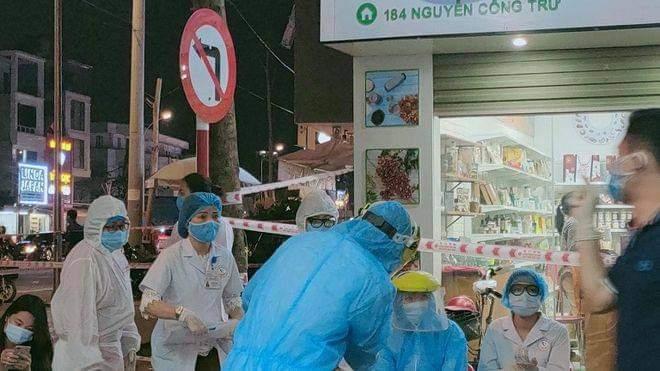 Hải Phòng: Thông tin nhanh liên quan đến hai mẹ bệnh nhân đi từ Nội Bài sang ÚC nhiễm vi rút SARS – COV- 2