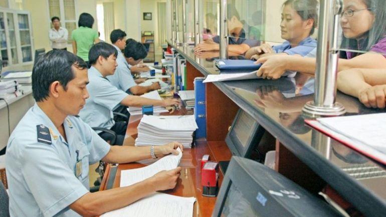 Tổng cục Hải quan phản hồi nhiều kiến nghị liên quan đến Nghị định 128/2020/NĐ-CP