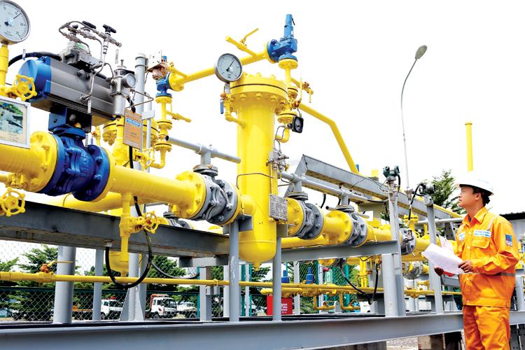 PV Gas D hợp tác chiến lược với cổ đông lớn - Tokyo Gas Asia