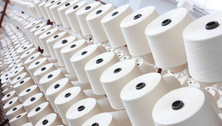 Gia hạn thời hạn điều tra chống bán phá giá sợi dài làm từ polyester