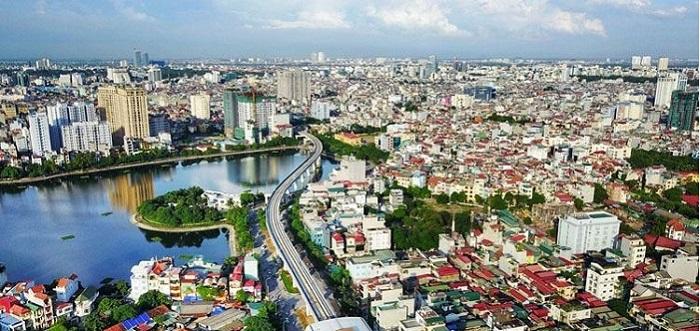Thành phố Hà Nội với kế hoạch Chương trình hành động quốc gia về Sản xuất và tiêu dùng bền vững năm 2021