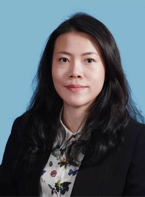 Nữ tỷ phú giàu nhất Trung Quốc