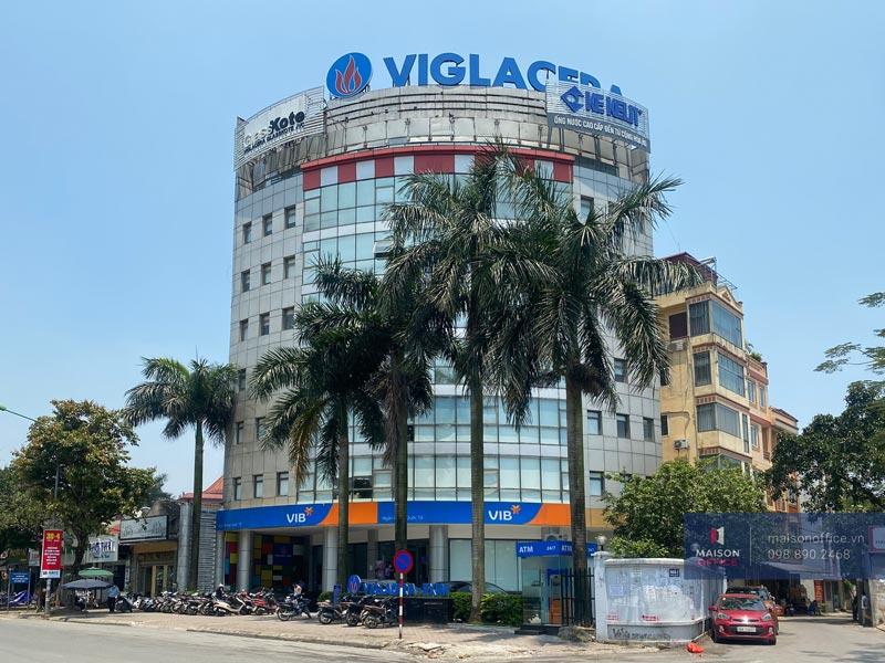 Viglacera muốn xây dựng tổ hợp khu công nghiệp - đô thị - dịch vụ tại Yên Bái