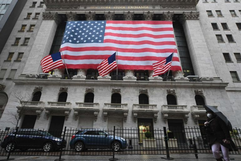 Tăng trưởng kinh tế Mỹ lần đầu tiên có thể sánh ngang với Trung Quốc sau nhiều thập kỷ