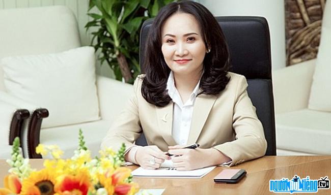 Những ái nữ được bố mẹ trao quyền nắm giữ vị trí quan trọng trong doanh nghiệp, sở hữu khối tài sản nghìn tỷ
