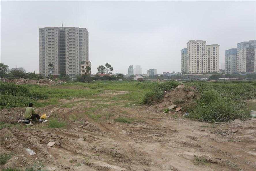 Hà Nội sẽ không giao đất, giao dự án mới cho doanh nghiệp vi phạm