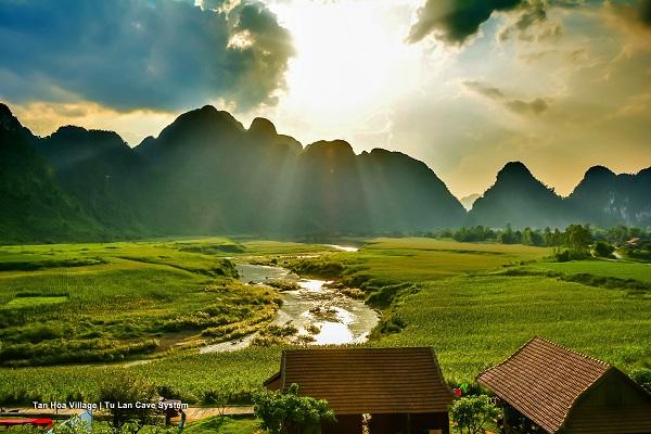 Ngành du lịch Quảng Bình tiếp tục thực hiện chương trình kích cầu du lịch 2021