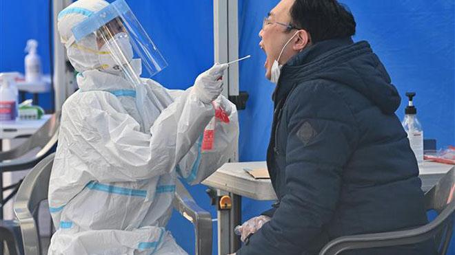 Lao động diện E-9 xét nghiệm Covid-19 miễn phí tại Hàn Quốc