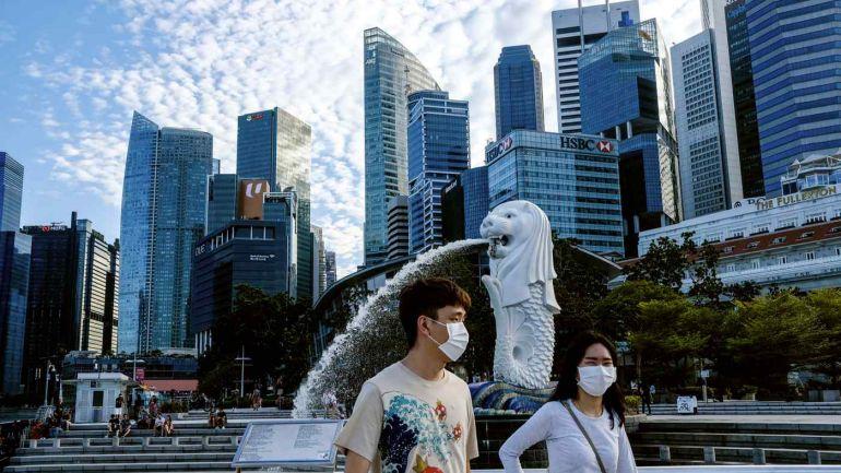 Singapore thu hút giới siêu giàu bằng các quy định và trợ cấp ưu đãi