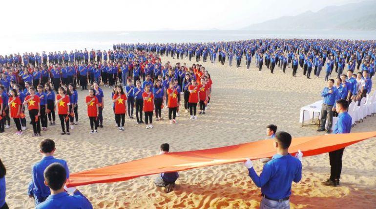 Kiên Giang: Đoàn viên, thanh niên tích cực học tập và làm theo gương Bác Hồ