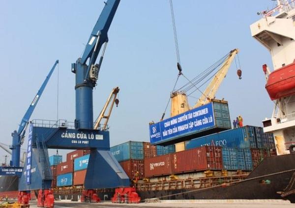 Bộ GTVT cho ý kiến về việc xây dựng Quy hoạch cảng biển Nghệ An