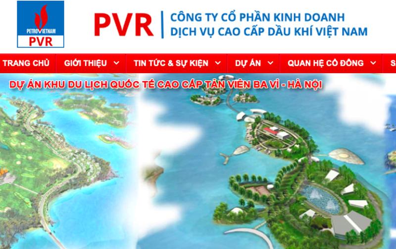 PVR Hà Nội tiếp tục bị kiểm toán từ chối đưa ý kiến về báo cáo tài chính