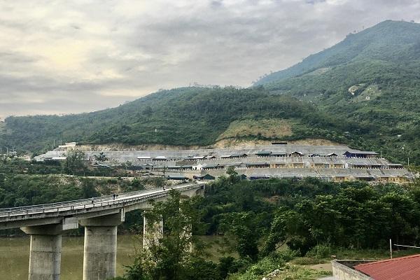 Bộ Công an hỗ trợ 30 tỷ đồng làm nhà cho 600 hộ đặc biệt khó khăn huyện Mường Lát (Thanh Hóa)