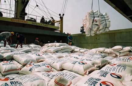 Kiên Giang: Kim ngạch xuất khẩu tăng mạnh ở mức 12%