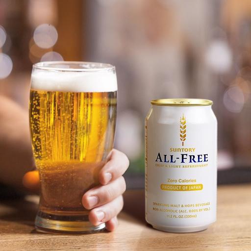Đại dịch thúc đẩy phát triển bia không cồn tại Nhật Bản