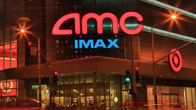 Chuỗi rạp chiếu phim lớn nhất thế giới, AMC hồi sinh sau khi tỷ phú Trung Quốc cắt giảm cổ phần