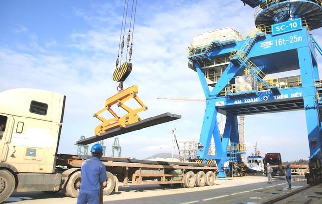 Kiện phòng vệ thương mại đối với thép Việt Nam ngày càng gia tăng