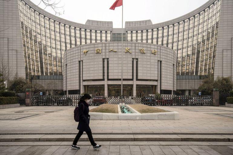 Trung Quốc trở thành nền kinh tế lớn đầu tiên bắt đầu rút dần các gói hỗ trợ kích thích kinh tế sau đại dịch