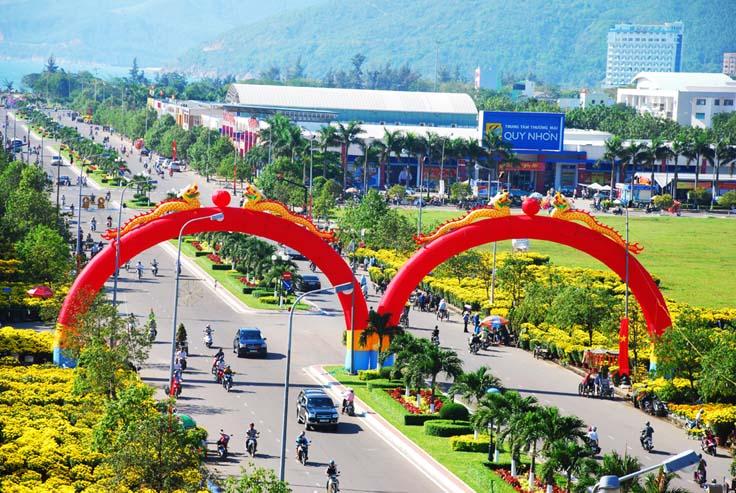 Tỉnh Bình Định sẽ tổ chức Hội thảo xúc tiến đầu tư Hàn Quốc