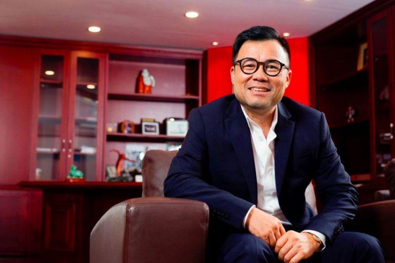 Hành trình trở thành huyền thoại ngành chứng khoán của Doanh nhân Nguyễn Duy Hưng