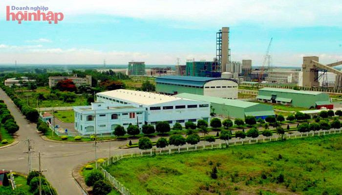 Đầu tư Khu công nghiệp đa ngành Triệu Phú, quy mô 529ha