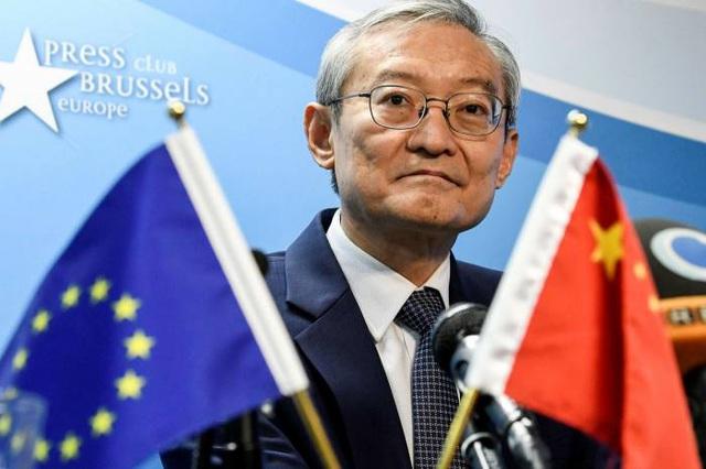 Liên minh Châu Âu nhất trí trừng phạt nền kinh tế thứ 2 thế giới lần đầu tiên sau 30 năm