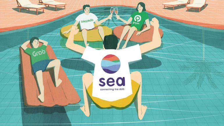 Cuộc chiến khốc liệt giữa các sàn thương mại điện tử và sự thống trị của Tập đoàn Sea tại thị trường Đông Nam Á