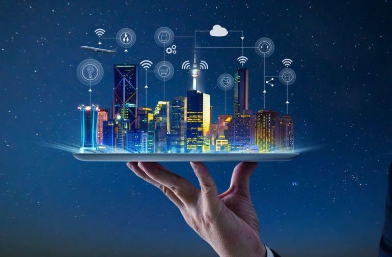 Công nghệ bất động sản: xu hướng trên thế giới