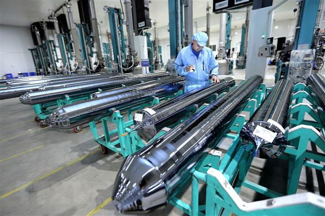 Thủ tướng ban hành tiêu chí xác định doanh nghiệp công nghệ cao