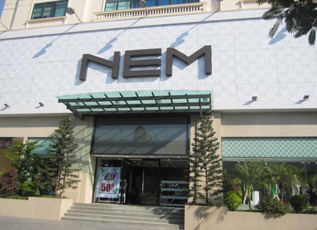 Khoản nợ của Công ty CP Kiến trúc và Xây dựng Archplus được đảm bảo bằng cổ phần của một cá nhân tại thời trang NEM