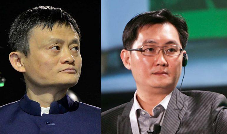Tạm gác đối đầu, Mã Vân và Mã Hóa Đằng hợp tác do lo ngại về đồng NDT kỹ thuật số