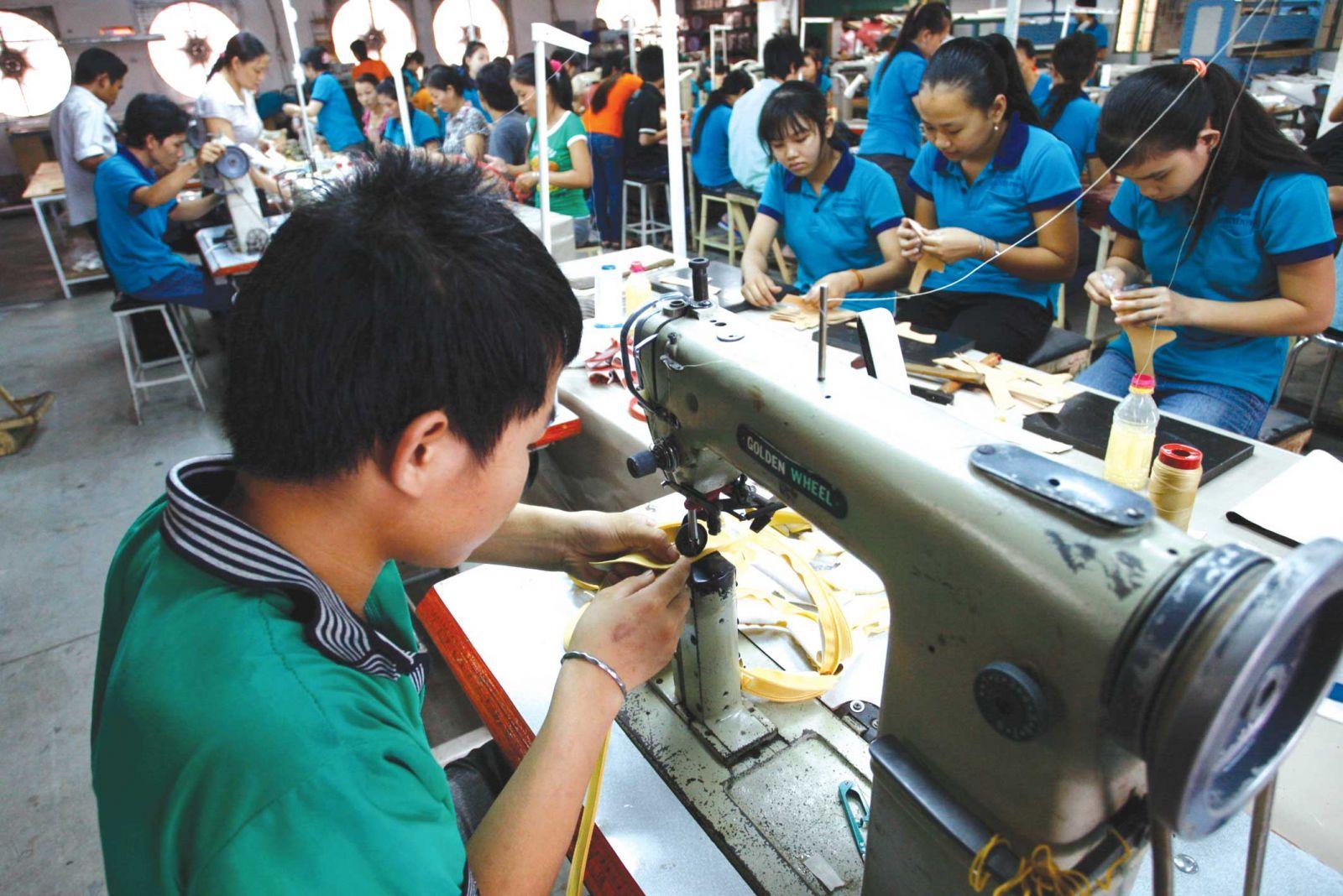 Chính phủ chi thêm 9,4 tỷ đồng hỗ trợ phát triển nguồn nhân lực cho doanh nghiệp nhỏ và vừa