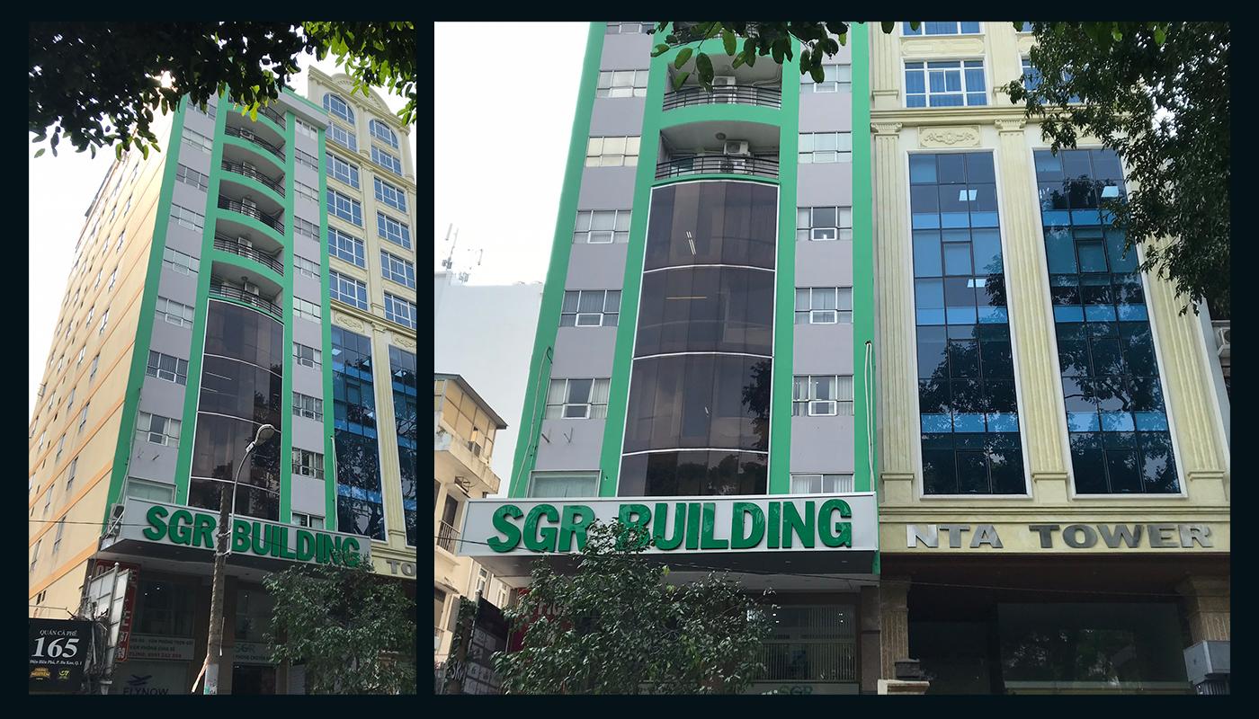 Giá cổ phiếu Địa ốc Sài Gòn lên cao, chồng Phó chủ tịch HĐQT bất ngờ thoái vốn