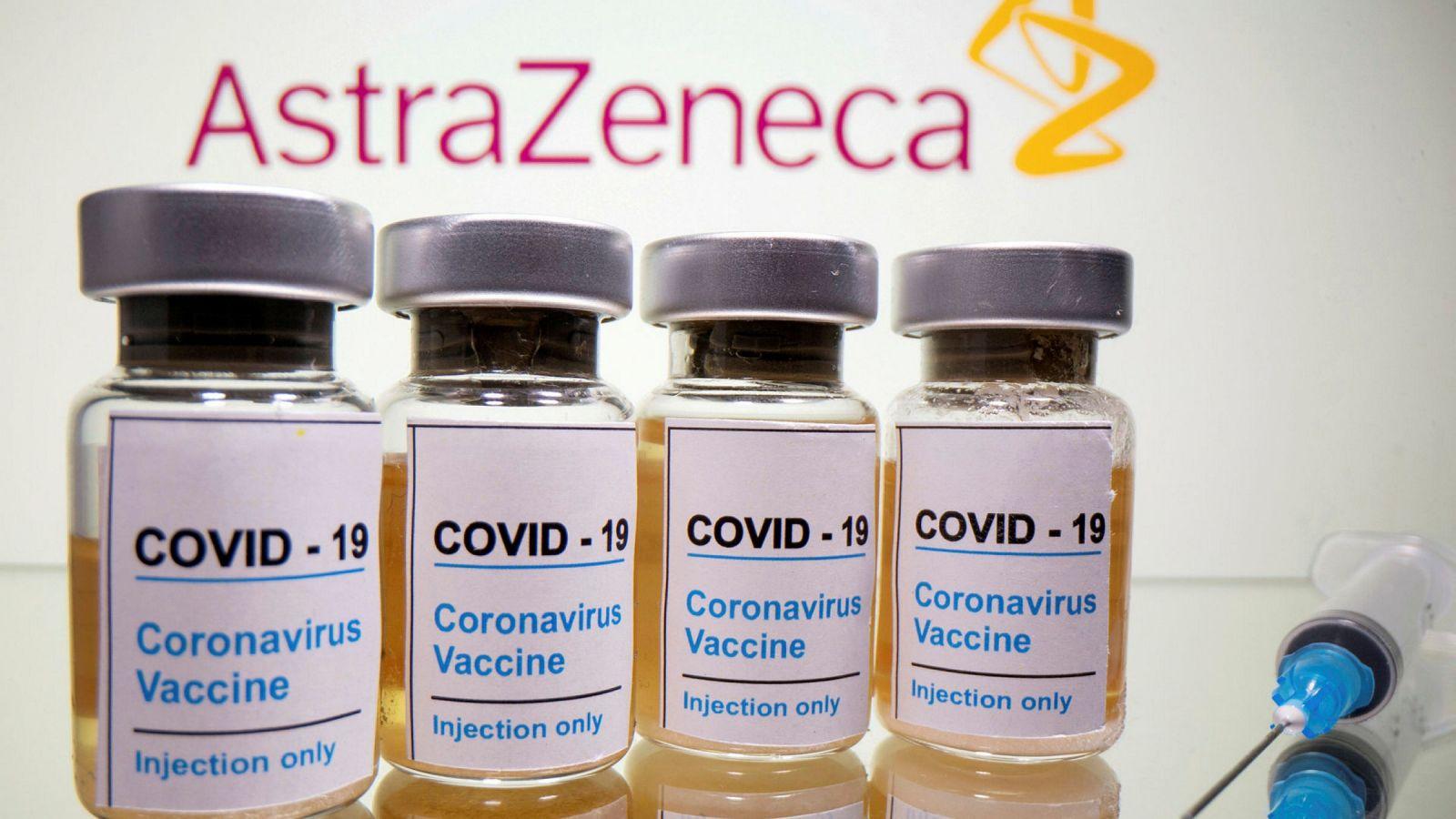 Bản thân AstraZeneca đã nhiều lần khẳng định sản phẩm của mình là an toàn.