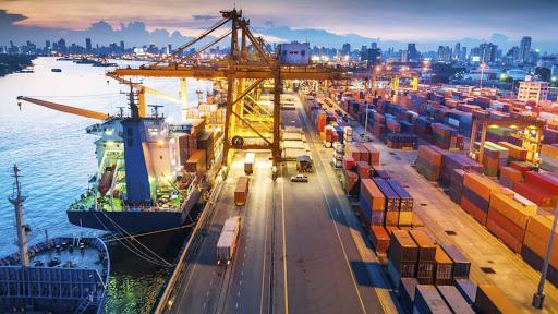 Nửa đầu tháng 3/2021, cán cân thương mại hàng hóa thặng dư 239 triệu USD