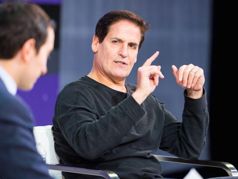 """Chiến lược """"đánh cắp ý tưởng"""" lấy cảm hứng từ Steve Jobs được tỷ phú Mark Cuban sử dụng để tạo ra thành công"""