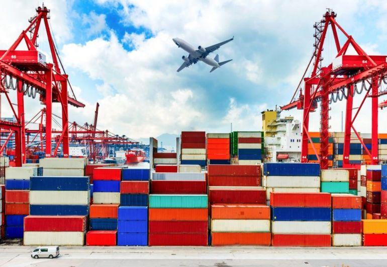 Đà tăng của nhập khẩu đang nhanh hơn xuất khẩu