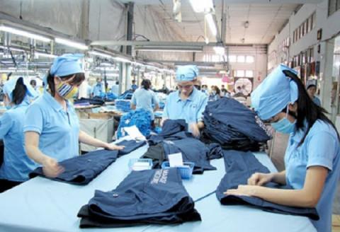 Yếu tố nào tạo lợi thế cho ngành may mặc Việt Nam ?