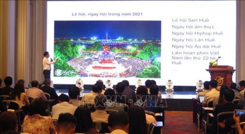 Tỉnh Thừa Thiên - Huế phát triển du lịch tỉnh trong trạng thái bình thường mới