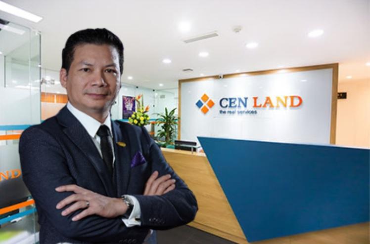 Gian lận và trốn thuế, cổ phiếu của CenLand không thể giao dịch ký quỹ
