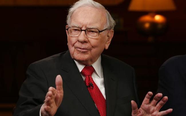 Warren Buffet gợi ý sử dụng các khoản kích thích kinh tế cho dân Mỹ