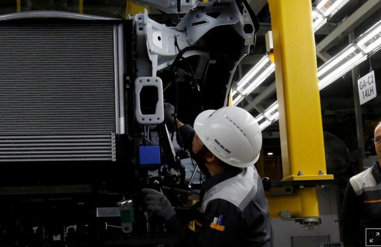 Foxconn đàm phán với VinFast về việc hợp tác để tập trung vào phát triển pin và phụ tùng ô tô điện