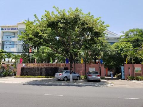 Không báo cáo theo quy định, Công ty CP Cấp thoát nước Quảng Nam bị xử phạt