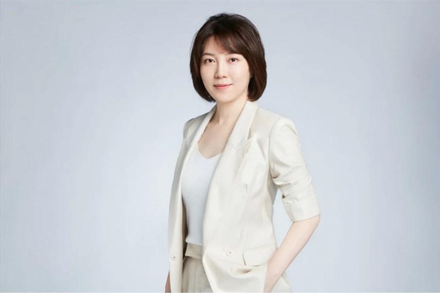 Giám đốc điều hành ByteDance Kelly Zhang chịu trách nhiệm về các sản phẩm của ByteDance tại thị trường nội địa Trung Quốc, lãnh đạo về quản lý, vận hành, tiếp thị sản phẩm và quan hệ đối tác. Ảnh: SCMP.