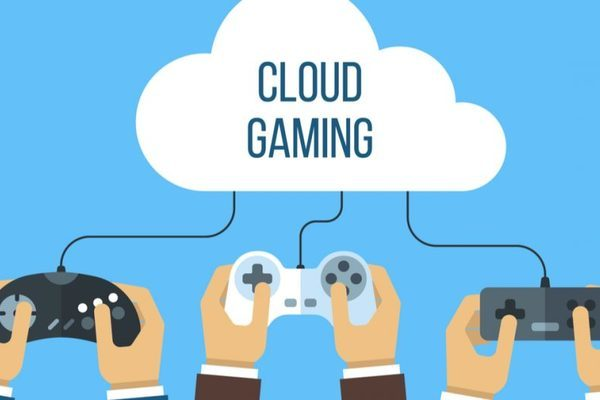 """Năm 2021, """"Trò chơi đám mây"""" trở thành luồng gió đầu tư mới"""