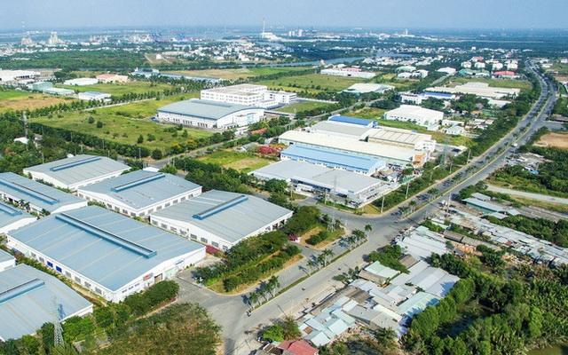 Vĩnh Phúc: Đầu tư Khu công nghiệp Sông Lô I với quy mô 177ha