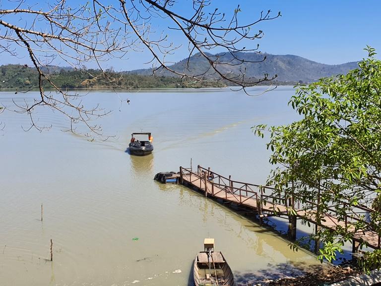 Hồ Lắk - điểm du lịch hấp dẫn nhất của huyện Lắk này đã được Bộ Văn hóa - Thể thao và Du lịch công nhận là Di tích danh lam thắng cảnh cấp Quốc gia vào năm 1993.